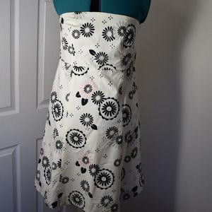 LIKE NEW Gap Strapless Dress